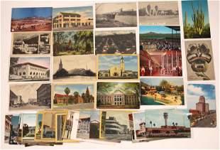 Phoenix Postcard Group (42) [137769]