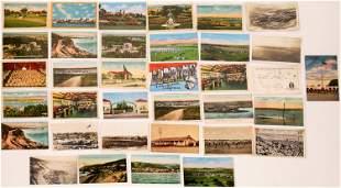 Military Postcards (34) [127085]