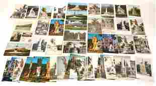 Hawaii Postcard Collection: Monuments [136154]