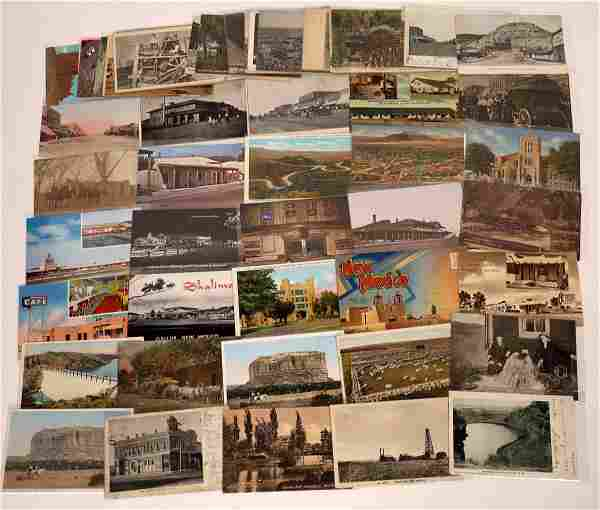 New Mexico Postcard Group (50) [138962]