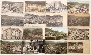 Deadwood Postcard Collection [135139]
