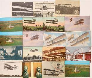 Aviation Pioneers #9 - The Wright Brothers - 19