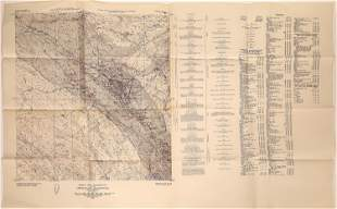 California Gold Country Mine & Prospect Maps (2)
