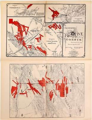 Map of the Big Five Properties [135085]