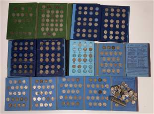 United States Nickel Collection [136387]