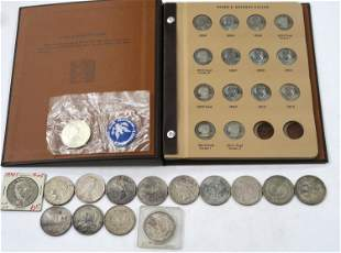 United State Dollar Collection [136393]