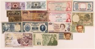Island Currencies [136117]