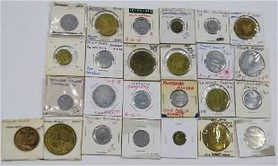 Alaska Token Collection [136431]