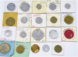 Alaska Town Token Collection [136430]
