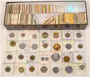 San Francisco Token Collection [136502]