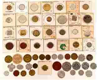 Iowa Token Collection [136438]