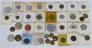 Kentucky Token Collection [136428]