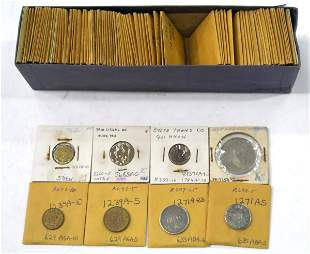 Vietnam Token Collection [136404]