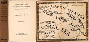 Headhunting in the Solomon Islands [135969]