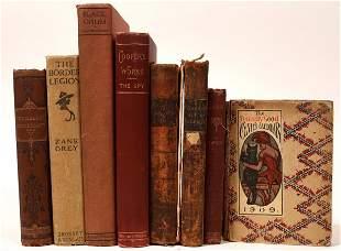 General Literature Book Group [136010]