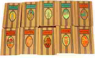 Young Folks Library 10 Vols. [136359]