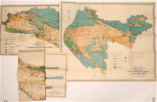 California State Department of Water Resources Maps (4)