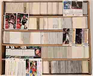 Basketball Card Collection [135057]