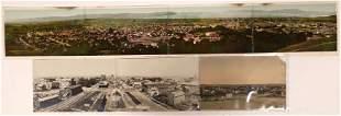 Panorama Folding Postcards [133670]