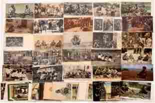 Southeast Asia Postcards - 60 [136087]