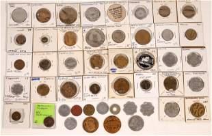 Ohio Token Collection [136418]