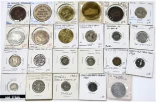 Hawaii/Texas/Nevada Token Collection [136762]