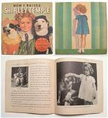 Shirley Temple Instruction Book