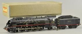 MARKLIN ME66 4-8-2 LOCOMOTIVE BOXED