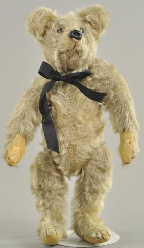 ADORABLE EARLY STRUNZ TEDDY BEAR
