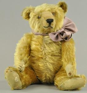 BING GOLDEN TEDDY BEAR