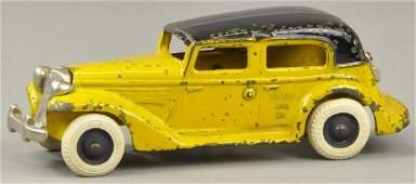ARCADE PARMALEE CAB