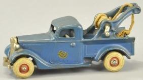 Arcade 1934 Ford Tow Wrecker