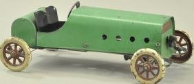 STRUCTO ROADSTER