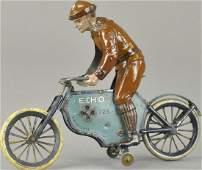 LEHMANN ECHO MOTORCYCLE