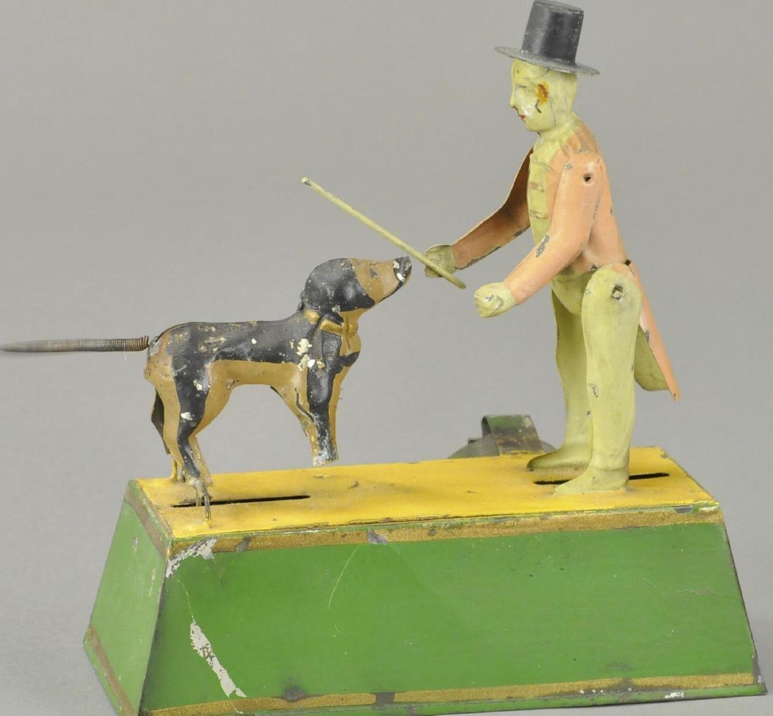 GUNTHERMANN DOG TRAINER