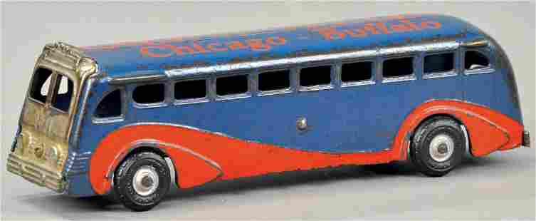 ARCADE BUS PRIVATE LAKE SHORE LINES