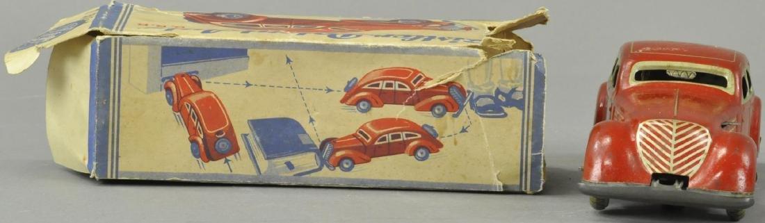BOXED DISTLER SEDAN - 2