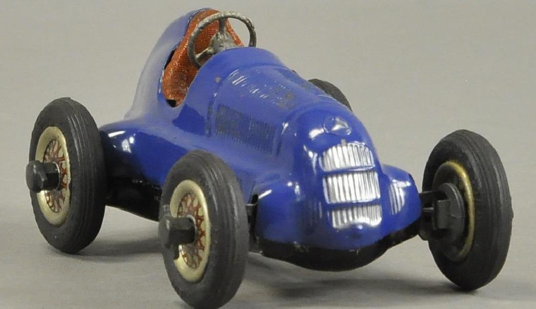 SCHUCO RACER WITH PARTIAL BOX - 2