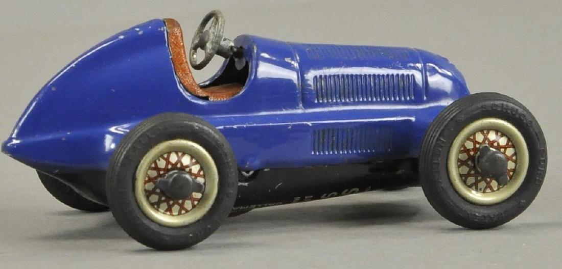 SCHUCO RACER WITH PARTIAL BOX - 3