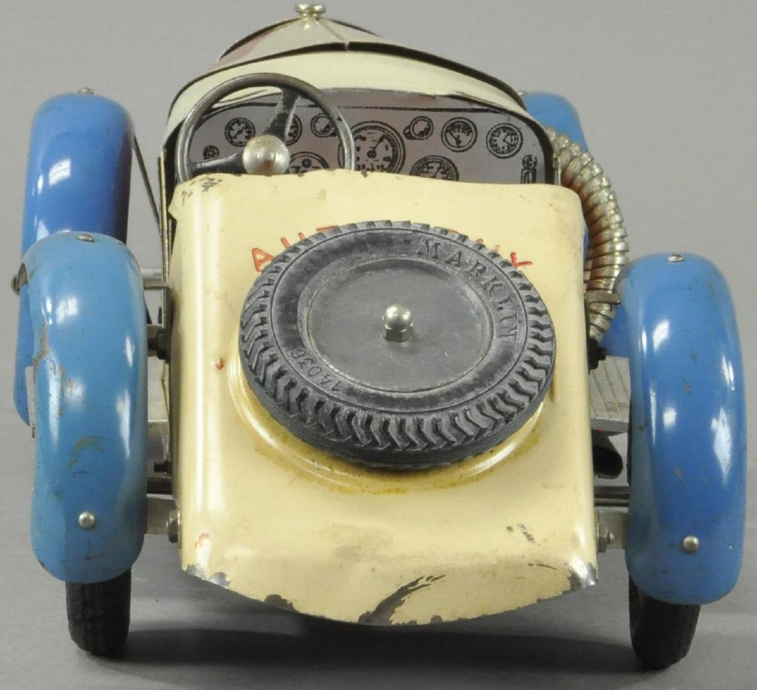 MARKLIN MERCEDES ROADSTER AUTO-DUX - 2