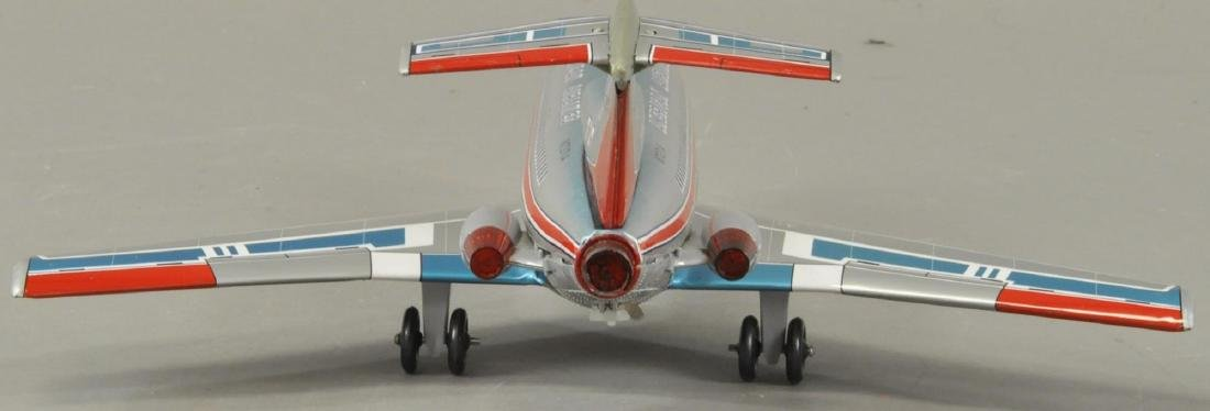 BOXED MARX SOARING 60S AIRPLANE - 4