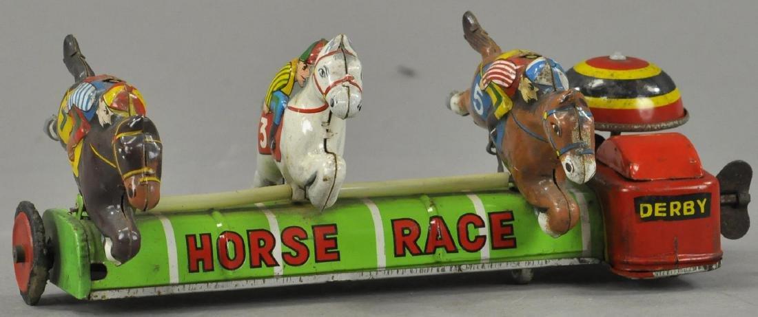 HORSE RACE DERBY - JAPAN
