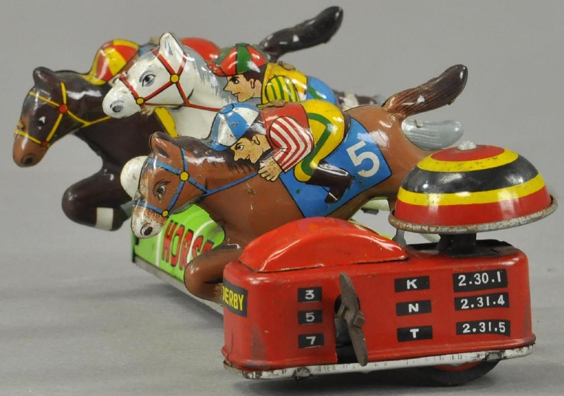 HORSE RACE DERBY - JAPAN - 2
