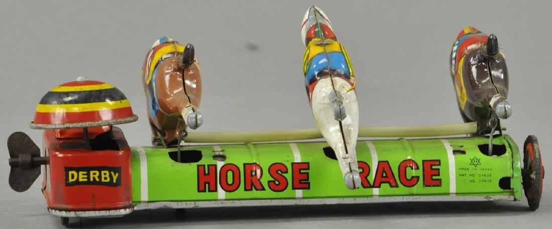 HORSE RACE DERBY - JAPAN - 3