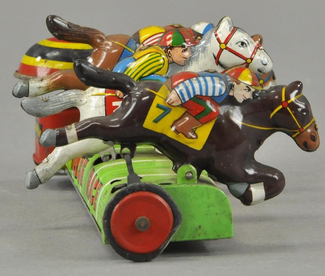 HORSE RACE DERBY - JAPAN - 4