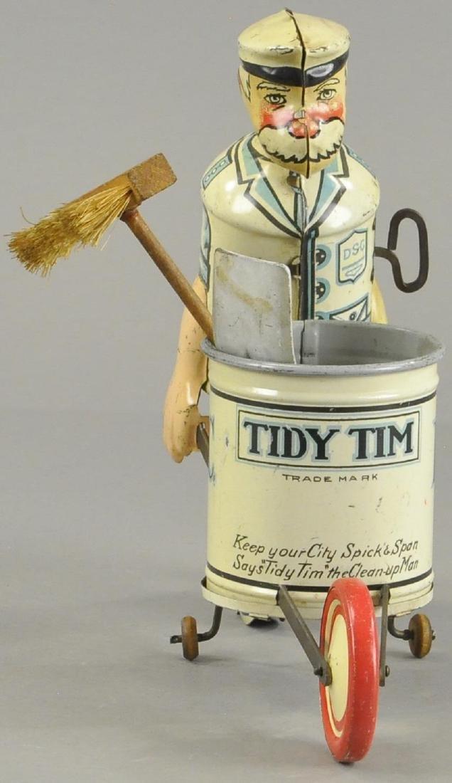 MARX TIDY TIM - 2
