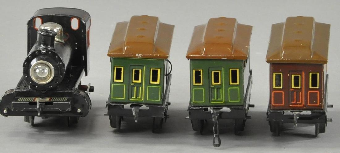BING PASSENGER TRAIN SET - 3