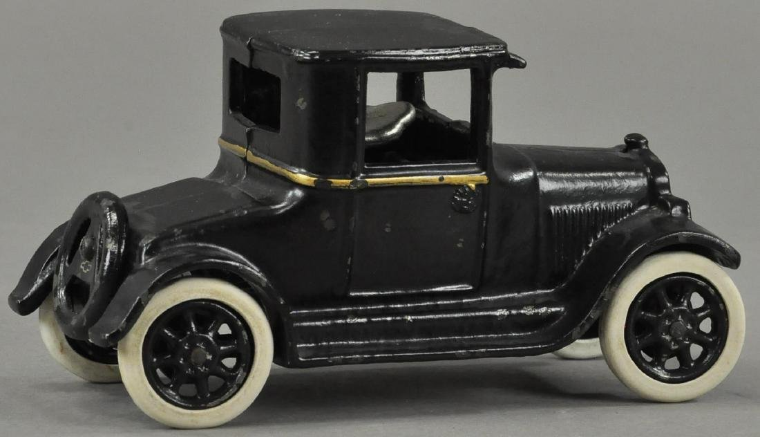 ARCADE MODEL T COUPE - 3