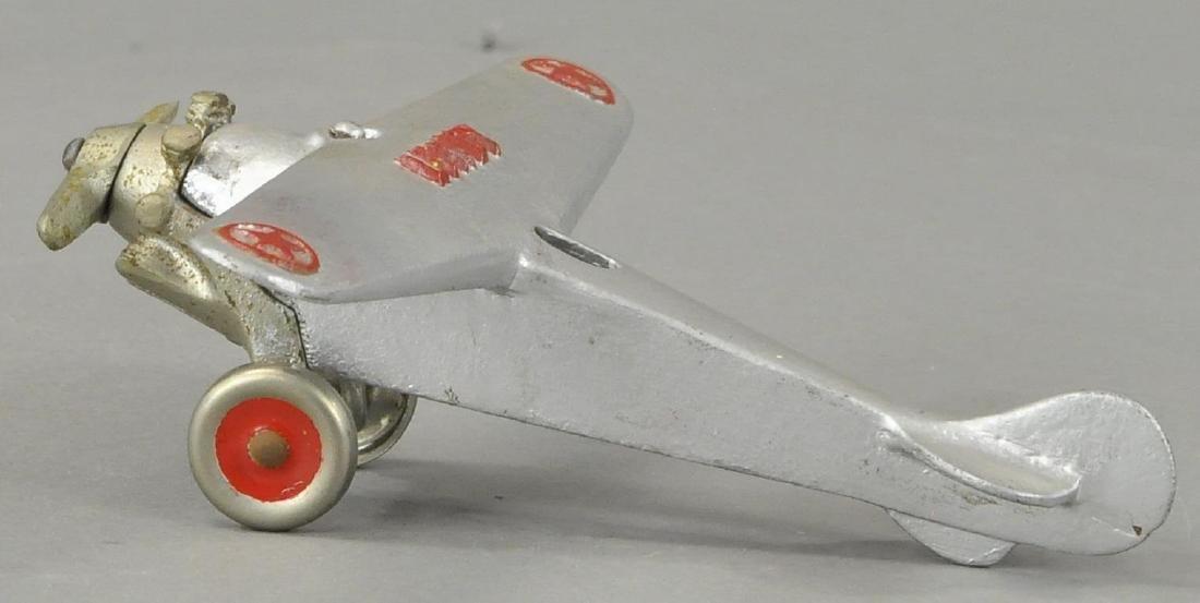 DENT LINDY AIRPLANE - 2
