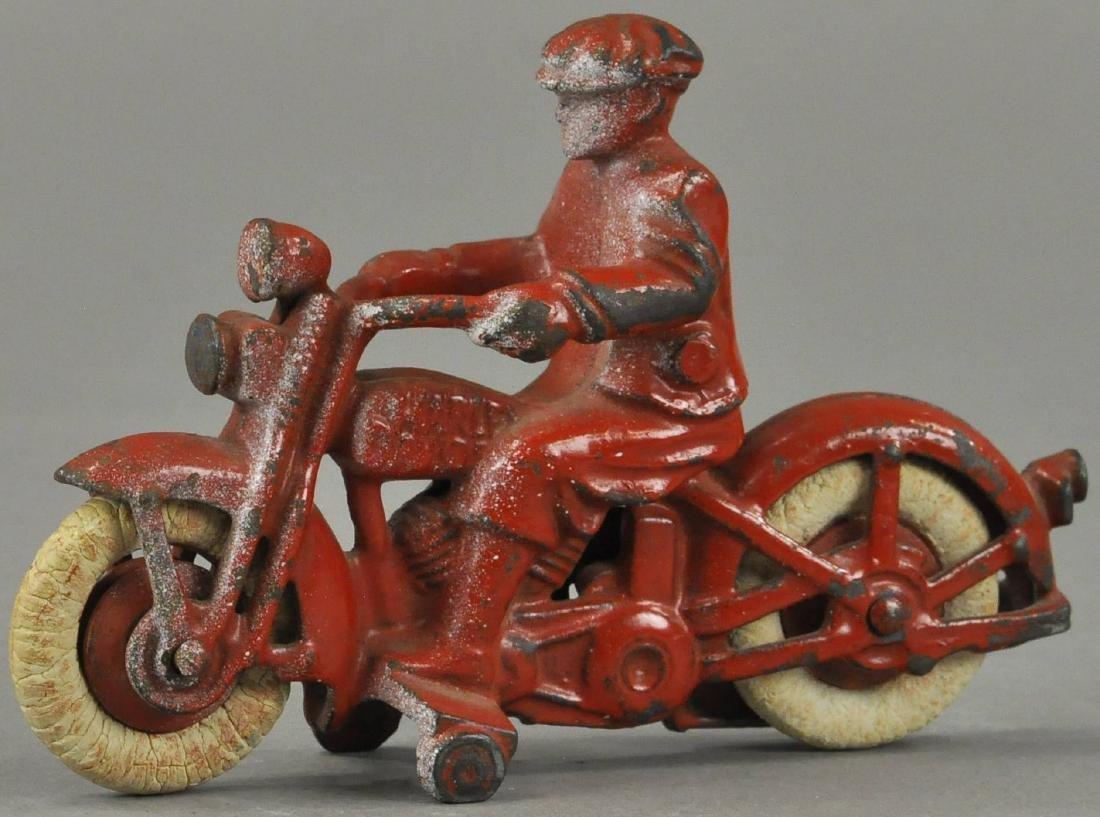 HUBLEY HARLEY DAVIDSON MOTORCYCLE